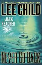 Child, Lee Jack Reacher: Never Go Back