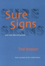 Kooser, Ted Sure Signs