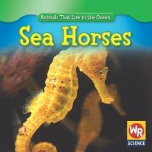 Weber, Valerie J. Sea Horses