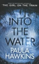Hawkins, Paula Into the Water