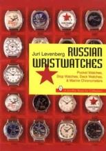 Levenberg, Juri Russian Wristwatches
