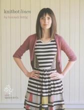 Hannah Fettig Knitbot Linen