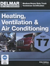 Delmar Learning Heating, Ventilation, & Air Conditioning T7