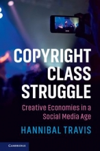 Hannibal Travis , Copyright Class Struggle