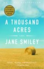 Smiley, Jane A Thousand Acres