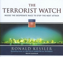 Kessler, Ronald The Terrorist Watch