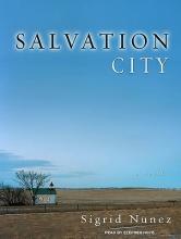 Nunez, Sigrid Salvation City