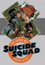 Kanigher, Robert Suicide Squad