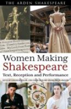 McMullan, Gordon Women Making Shakespeare