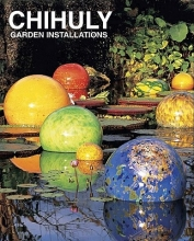 Chihuly Garden Installations