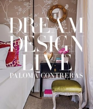 Paloma Contreras Dream. Design. Live.