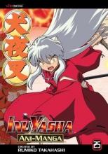 Takahashi, Rumiko InuYasha Ani-Manga, Volume 25