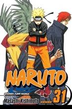 Kishimoto, Masashi Naruto 31
