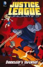 Beechen, Adam Justice League Unlimited 7