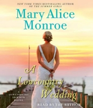 Monroe, Mary Alice A Lowcountry Wedding