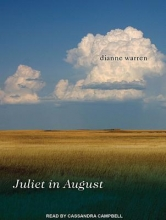 Warren, Dianne Juliet in August