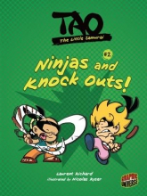 Richard, Laurent Ninjas and Knock Outs!