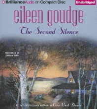 Goudge, Eileen The Second Silence