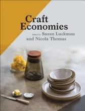 Luckman, Susan Craft Economies