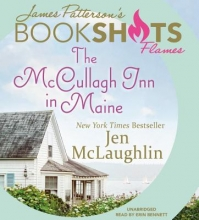 Patterson, James The Mccullagh Inn in Maine ; Library Edition