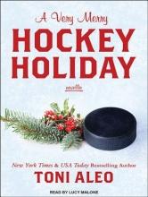 Aleo, Toni A Very Merry Hockey Holiday
