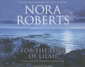 Roberts, Nora For the Love of Lilah