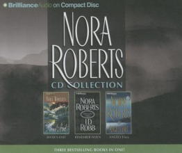 Roberts, Nora,   Robb, J. D. Nora Roberts CD Collection