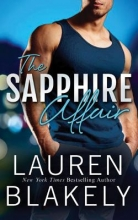 Blakely, Lauren The Sapphire Affair