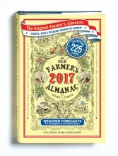 The Old Farmer`s Almanac 2017
