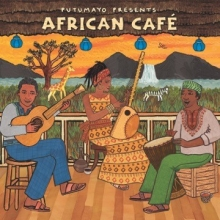 PUTUMAYO PRESENTS*AFRICAN CAFE(CD)