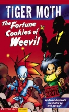 Reynolds, Aaron The Fortune Cookies of Weevil