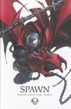 McFarlane, Todd Spawn Origins 5