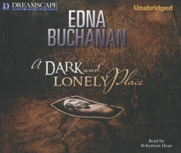 Buchanan, Edna A Dark and Lonely Place