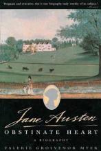 Grosvenor Myer, Valerie Jane Austen