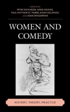 Dickinson, Peter Women and Comedy