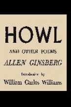 Ginsberg, Allen Howl, and Other Poems