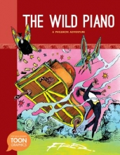 Fred The Wild Piano