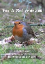 Brink, Yvonne van den Van de Hak op de Tak