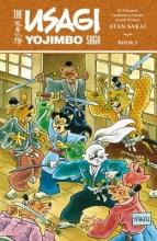 Sakai, Stan The Usagi Yojimbo Saga 5