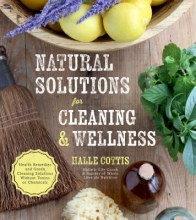 Cottis, Halle Natural Solutions for Cleaning & Wellness