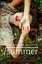 Hapgood, Harriet Reuter The Square Root of Summer