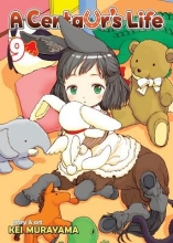 Murayama, Kei A Centaur`s Life 9