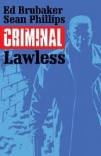 Brubaker, Ed Criminal 2