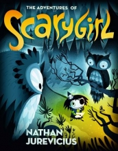 Jurevicius, Nathan The Adventures of Scarygirl
