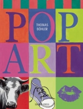 Bohler, Thomas Pop Art