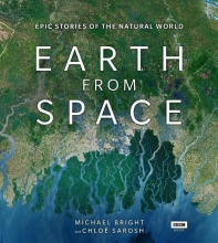 Bright, Michael Earth from Space
