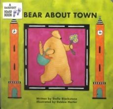 Blackstone, Stella Bear About Town