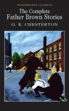 Chesterton, G K Complete Father Brown Stories