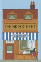 Melvin, Alice High Street