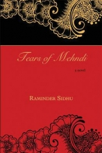 Sidhu, Raminder Tears of Mehndi